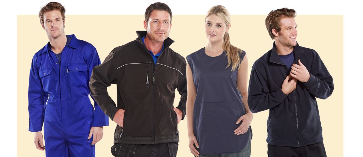 B-BRAND Quality PPE at budget prices - Workwear Hi-Viz clothing, Footwear and Work Gloves